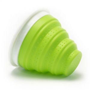 Green Tuffy Steeper