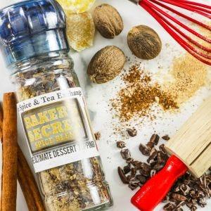 Baker's Secret Spice Blend