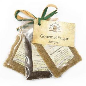 Gourmet Sugar Sampler