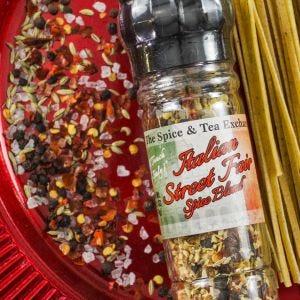 Italian Street Fair Spice Blend