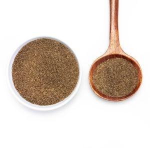 Roasted Espresso Sugar