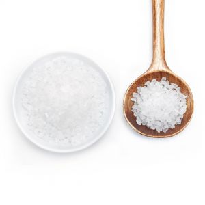 Coarse Sea Salt