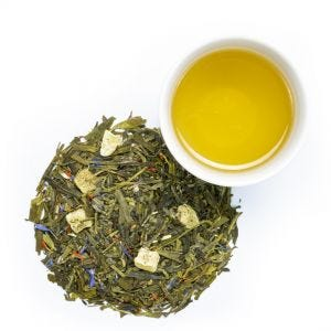 Green Tropical Tea