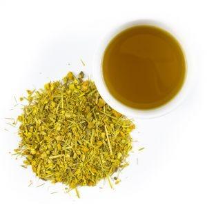 Ginger Turmeric Herbal Tea Organic