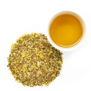 Bonita Peach Rooibos Herbal Tea