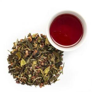 Berry White Tea Organic