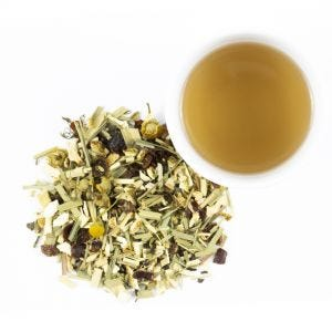 Chamomile Twist Herbal Tea
