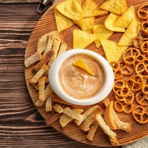 Smokey the Beer Cheese Dip