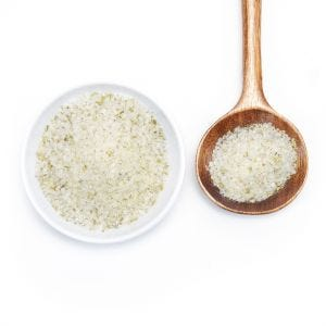 Rosemary Basil Sea Salt