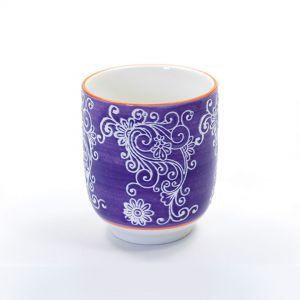 Tea Cup - Lilac