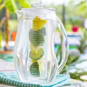 Fruit Infusion Tea Pitcher