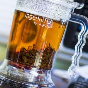 IngenuiTEA 16 oz. Teapot