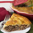 Christmas Eve Tourtiere