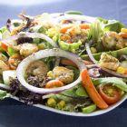 Crisp Coastal Salad