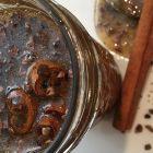 Infused Honey - Chocolate Cinnamon