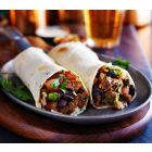 Southwest Burrito Medley