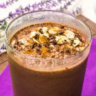 Triple Chocolate Smoothie