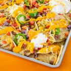 Ultimate Sheet Pan Nachos