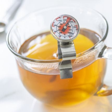 Branded Tea Thermometer