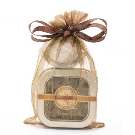 Marrakesh Mint Tea Tin - Volume Priced