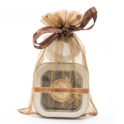 Berry Bouquet Tea Tin - Volume Priced