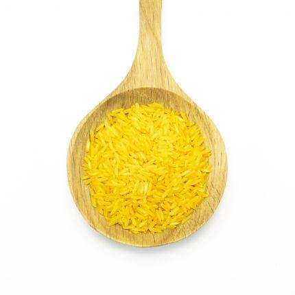 Saffron Yellow Rice