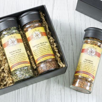 Griller's Shaker Gift Box