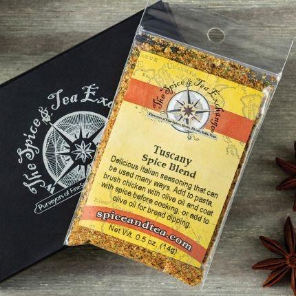 Tuscany Spice Blend - Barter Box