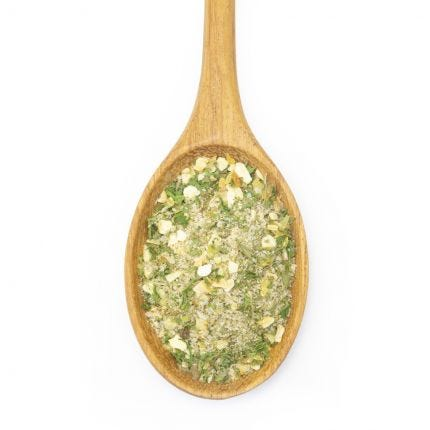 Black Truffle Garlic Seasoning