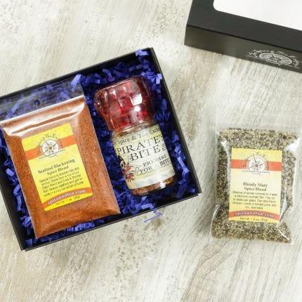 Blackbeard's Booty Gift Box