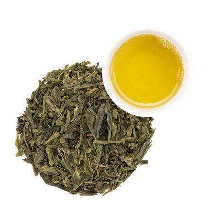 Blueberry Fields Green Tea
