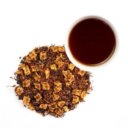 Bourbon Chestnut Herbal Tea
