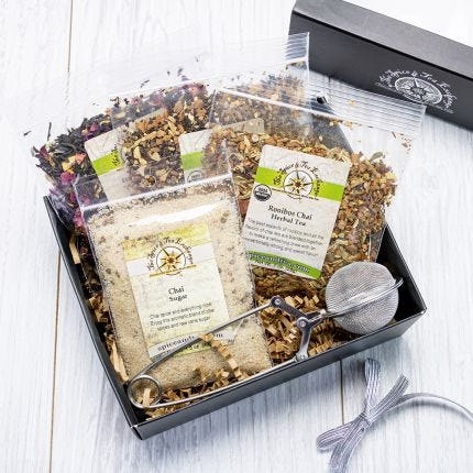 Chai the Best Gift Box