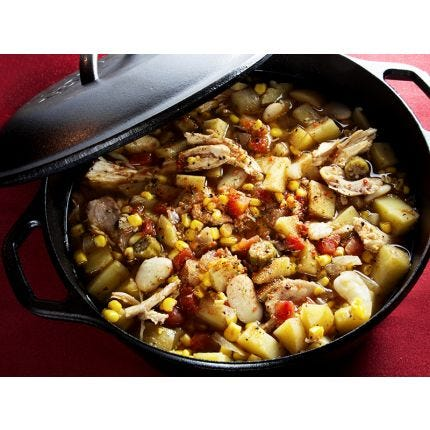Colonial Stew