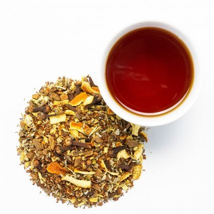Comfort Herbal Tea