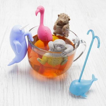Critter Infusers