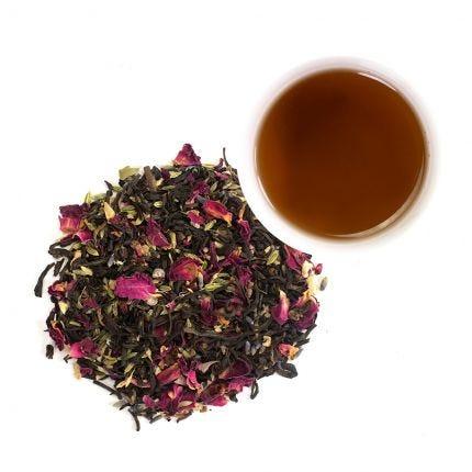 Decaf Victorian Chai Black Tea