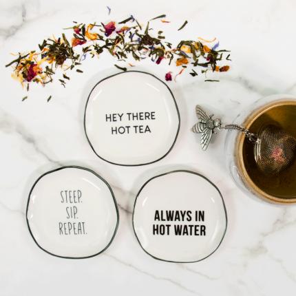 Tea Rest