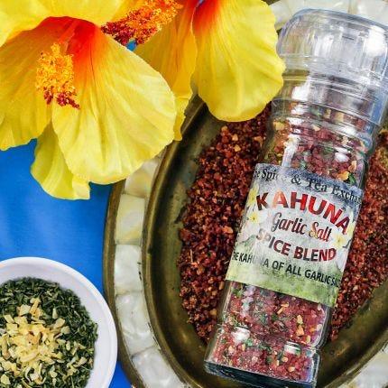 Kahuna Garlic Salt Spice Blend