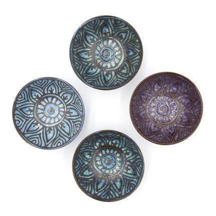Kaleidoscope Bowl Set