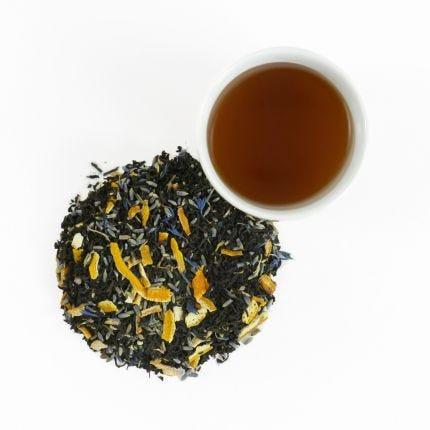 Lady Grey a la Crème Tea