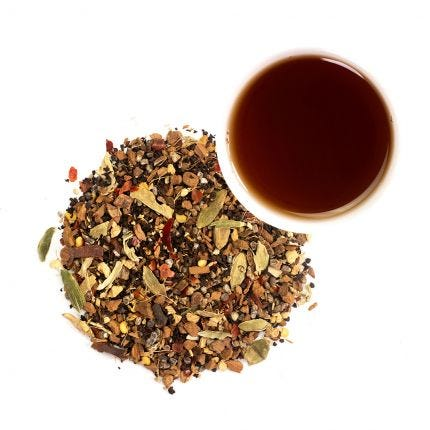 Masala Chili Chai Black Tea