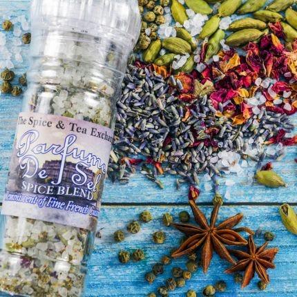 Parfume De Sel Spice Blend