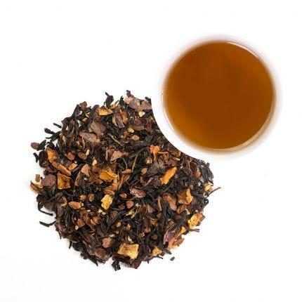 Pumpkin Chai Latte Tea