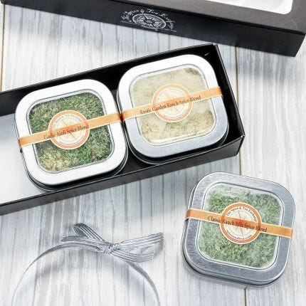Ranch Lover's Gift Box