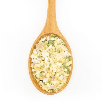 Salt-Free Vik's Garlic Fix! Spice Blend