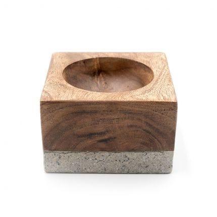 Single Block Pinch Bowl