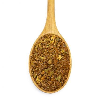 Matanzas Chili Spice Blend