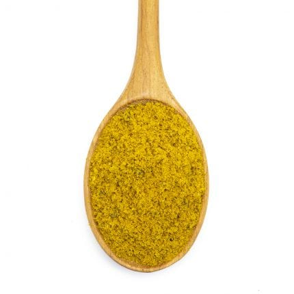 Indian Yellow Curry Spice Blend