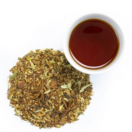 Rooibos Chai Herbal Tea